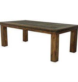 Laguna Reclaimed Wood Dining Table