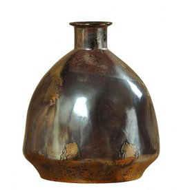 Harp & Finial Cruz Vase, Small