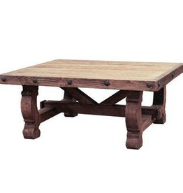 Old Wood Table Collection