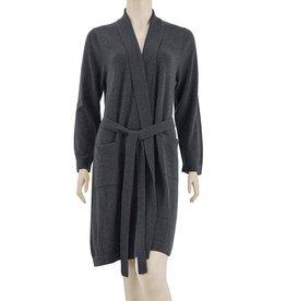 Luxury Cashmere Robe