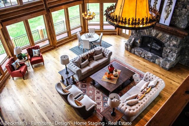 Beau Beckmanu0027s   Furniture, Design, Home Staging, Shipping Worldwide ...