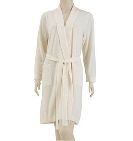 Deluxe Cashmere Robe