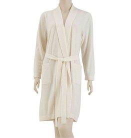 Deluxe Cashmere Robe