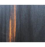 Painted Wood Cupboard