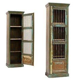 Utility Cabinet W/Iron