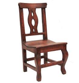 Alis Walnut Dining Chair