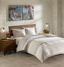 Rowan 3 Piece Comforter Mini Set