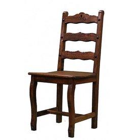 Mario Ladder-back Chair