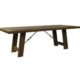 Las Piedras Dining Table
