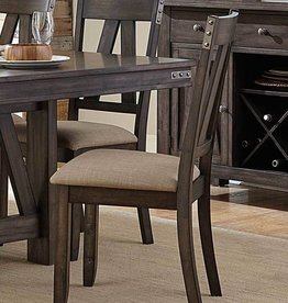 Homelegance Mattawa Side Chair
