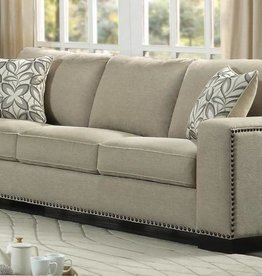 Homelegance Gowan Sofa Set