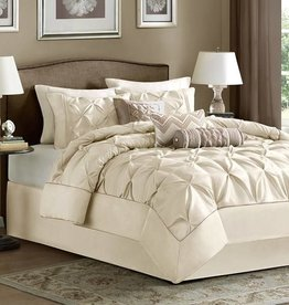 Laurel Queen Bedding