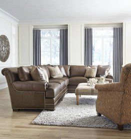 Barclay Collection Sectional
