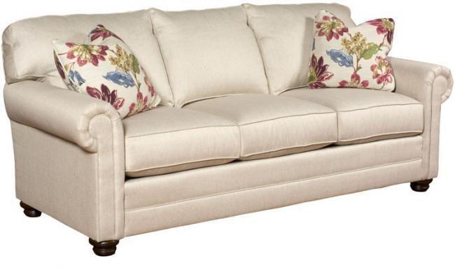 Bentley Collection Sofa / KH
