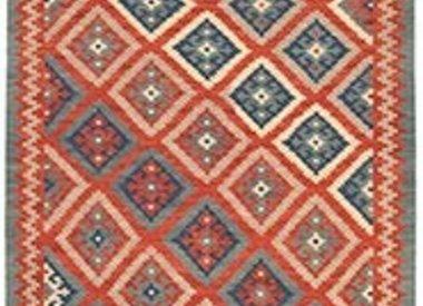 Flat Weave
