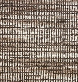 "Dash Escape Rug, Turkish Coffee & Fossil 5'3""X7'6"""