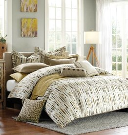 Queen Hopecrest Comforter Set