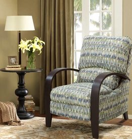 Archdale Bent Arm Chair