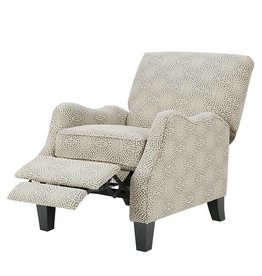 Hoffman Push Back Recliner