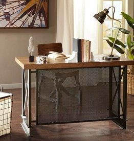 Jasper Industrial Desk