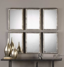 Alcona Set of 3 Mirrors