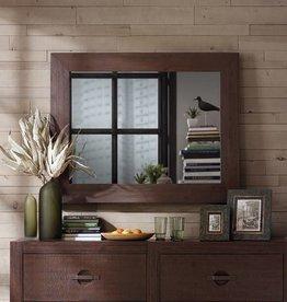 Monterey Wooden Frame Mirror