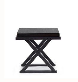 X Marks End table