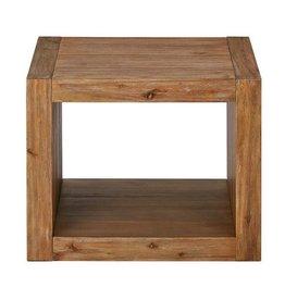 Zen End Table