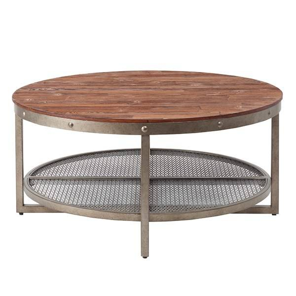 Ashley Furniture Kalispell: Sheridan Round Coffee Table