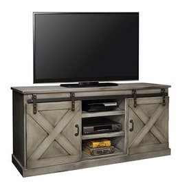 "Farmhouse 66"" TV Console AGG"
