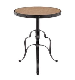 Yosemite Accent Table