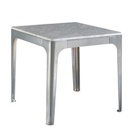 Carrera Bunching table with Marble Top