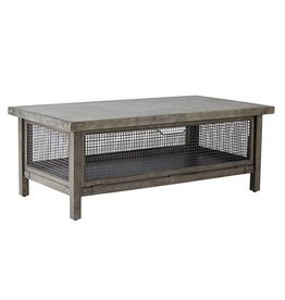 Cody Storage Coffee Table