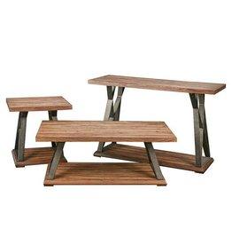 Weston X Base Coffee Table