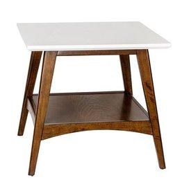 Parker End Table
