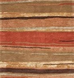 Stripe Area Rug 8 x 11