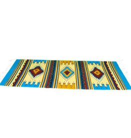 5 X 3 Hand Loomed Wool Rug