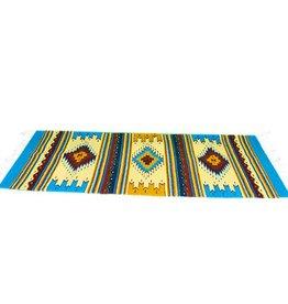 5 X 3 Hand Loomed Wool Rug