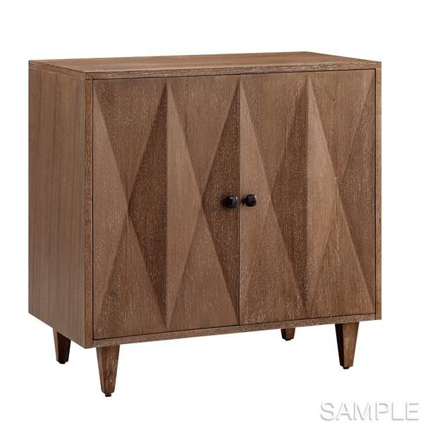Ashley Furniture Kalispell: ADELINE 2 Door Accent Cabinet