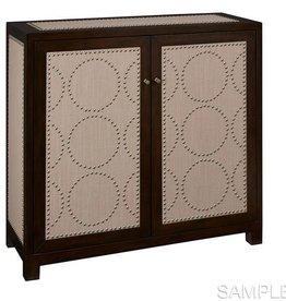 Allegro 2 Door Cabinet