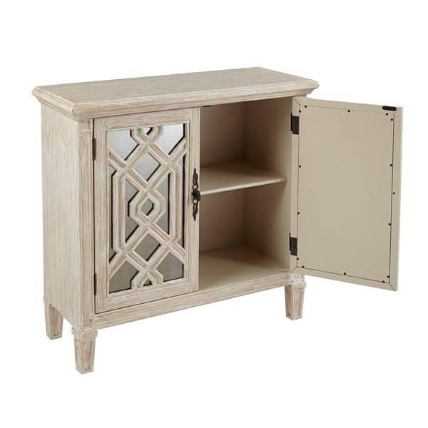 Haven 2 door cabinet