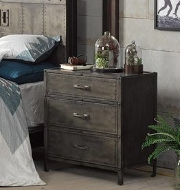 Benicia Accent chest