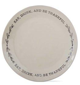 Be Thankful Platter