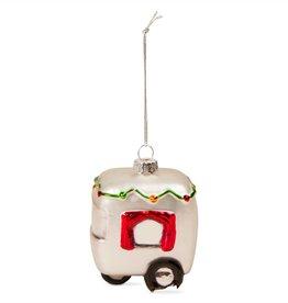 Holiday Camper Ornament