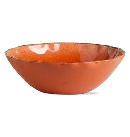 Veranda Melamine Serving Bowl