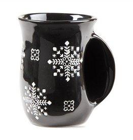 Snow Drift Hand Warmer Mug