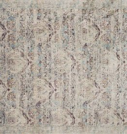 Anastasia Collection  Silver Plum 1'6in x 1'6in.