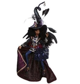 Queenie Witch 13""