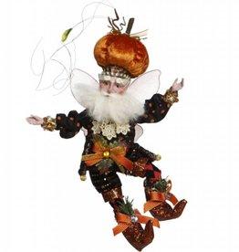"Jack O' Lantern Fairy, MD 17"""