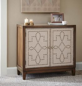 Nailhead Accent Chest